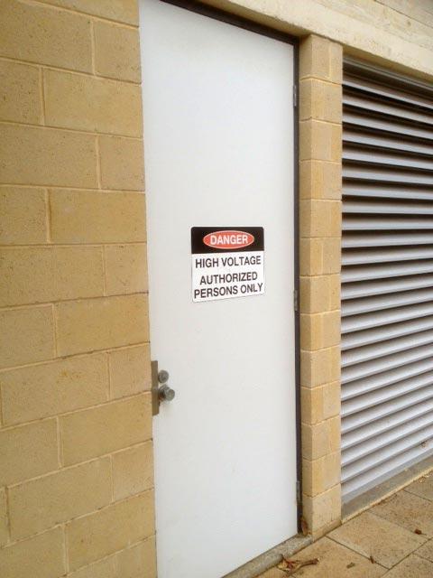 q-metal-clad-door